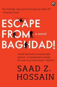 EscapeFromBaghdad