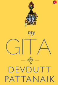 Book Review: 'My Gita' by Devdutt Pattnaik