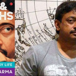 Book Review: 'Guns and Thighs: The Story of My Life' by Ram Gopal Varma