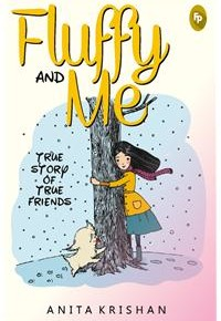 Book Review: 'Fluffy and Me' by Anita Krishan
