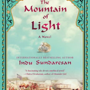 Book Review: 'The Mountain of Light' by Indu Sundaresan
