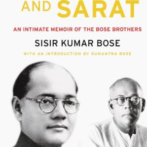 Book Review: 'Subhas and Sarat' by Sisir Kumar Bose