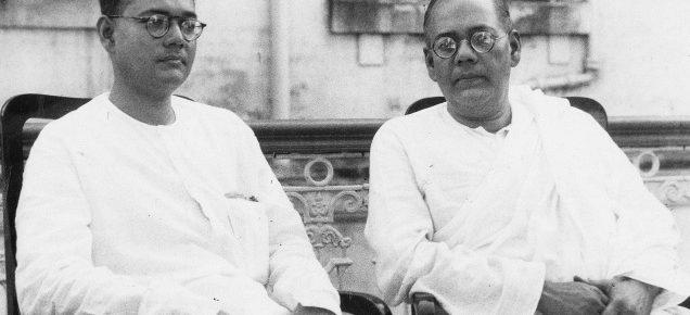 Book Review: 'Subhas and Sarat' by Sisir Kumar Bose
