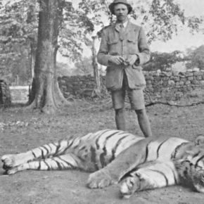 Book Review: 'The Temple Tiger and more man-eaters of Kumaon' by Jim Corbett